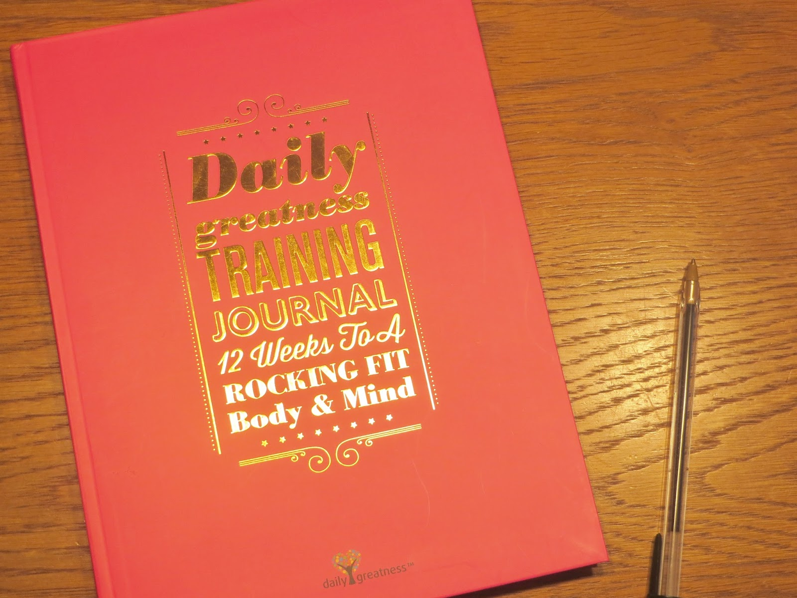 daily-greatness-journal